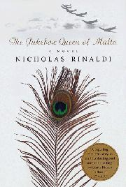 THE JUKEBOX QUEEN OF MALTA by Nicholas Rinaldi