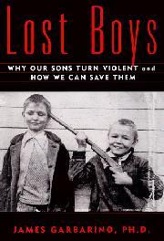 LOST BOYS by James Garbarino