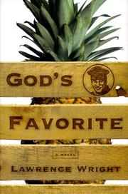 Book Cover for GOD'S FAVORITE