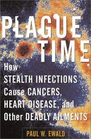 PLAGUE TIME by Paul W. Ewald