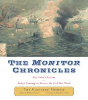 THE MONITOR CHRONICLES by William Marvel