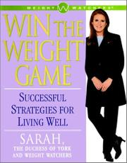 WIN THE WEIGHT GAME by Sarah, Duchess of York