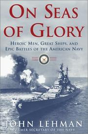 ON SEAS OF GLORY by John Lehman