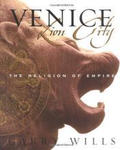 VENICE: LION CITY by Garry Wills