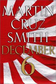 12/6/2010 by Martin Cruz Smith
