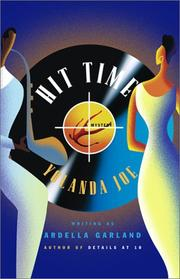 HIT TIME by Yolanda Joe