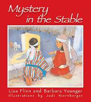 MYSTERY IN THE STABLE by Lisa Flinn