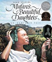 MUFARO'S BEAUTIFUL DAUGHTERS by Clarita Kohen