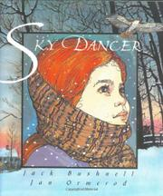 Book Cover for SKY DANCER