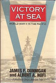 VICTORY AT SEA by James F. Dunnigan