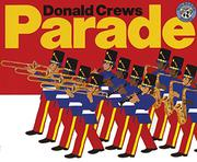 PARADE by Donald  Crews