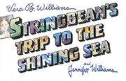 Cover art for STRINGBEAN'S TRIP TO THE SHINING SEA