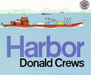 HARBOR by Donald  Crews
