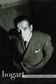 Cover art for BOGART