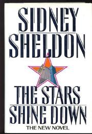 THE STARS SHINE DOWN by Sidney Sheldon