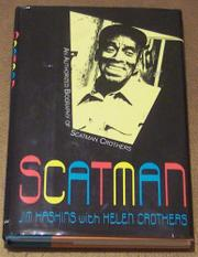 SCATMAN by Jim Haskins