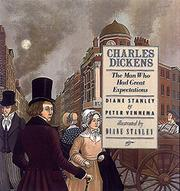 Cover art for CHARLES DICKENS