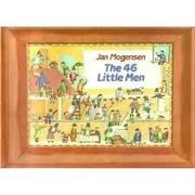 Book Cover for THE 46 LITTLE MEN