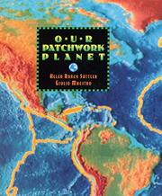OUR PATCHWORK PLANET by Helen Roney Sattler