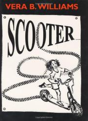 SCOOTER by Vera B. Williams