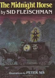 THE MIDNIGHT HORSE by Sid Fleischman