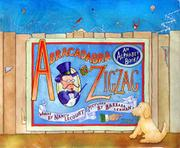 ABRACADABRA TO ZIGZAG by Nancy Lecourt