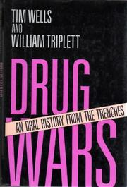 DRUG WARS by Tim Wells