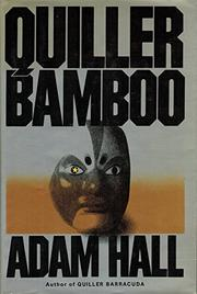 QUILLER BAMBOO by Adam Hall