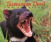 TASMANIAN DEVIL by Kathy Darling