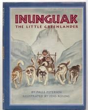 INUNGUAK by Palle Petersen