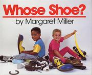 Cover art for WHOSE SHOE?