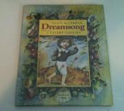DREAMSONG by Alice McLerran