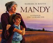 MANDY by Barbara D. Booth