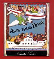AWAY FROM HOME by Anita Lobel
