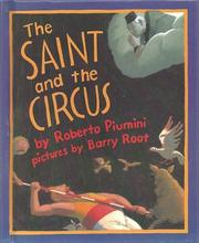 THE SAINT AND THE CIRCUS by Roberto Piumini