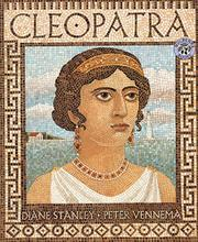 CLEOPATRA by Diane Stanley