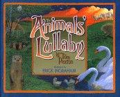 THE ANIMALS' LULLABY by Tom Paxton