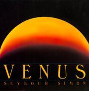 VENUS by Seymour Simon
