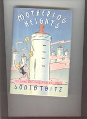 Cover art for MOTHERING HEIGHTS
