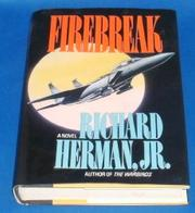 FIREBREAK by Jr. Herman