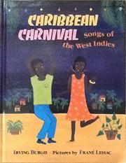 CARIBBEAN CARNIVAL by Irving Burgie