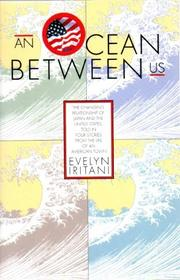 AN OCEAN BETWEEN US by Evelyn Iritani