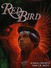 RED BIRD by Barbara Mitchell