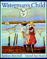 WATERMAN'S CHILD by Barbara Mitchell