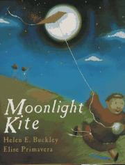 MOONLIGHT KITE by Helen E. Buckley