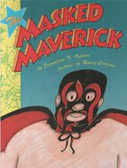 Book Cover for THE MASKED MAVERICK
