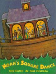 Cover art for NOAH'S SQUARE DANCE