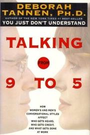 Cover art for TALKING FROM 9 TO 5