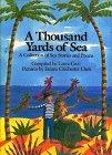 A THOUSAND YARDS OF SEA by Laura Cecil