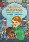 ALI BABA BERNSTEIN, LOST AND FOUND by Johanna Hurwitz
